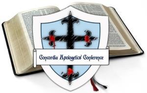 Concordia Apologetics Conference by UPCO